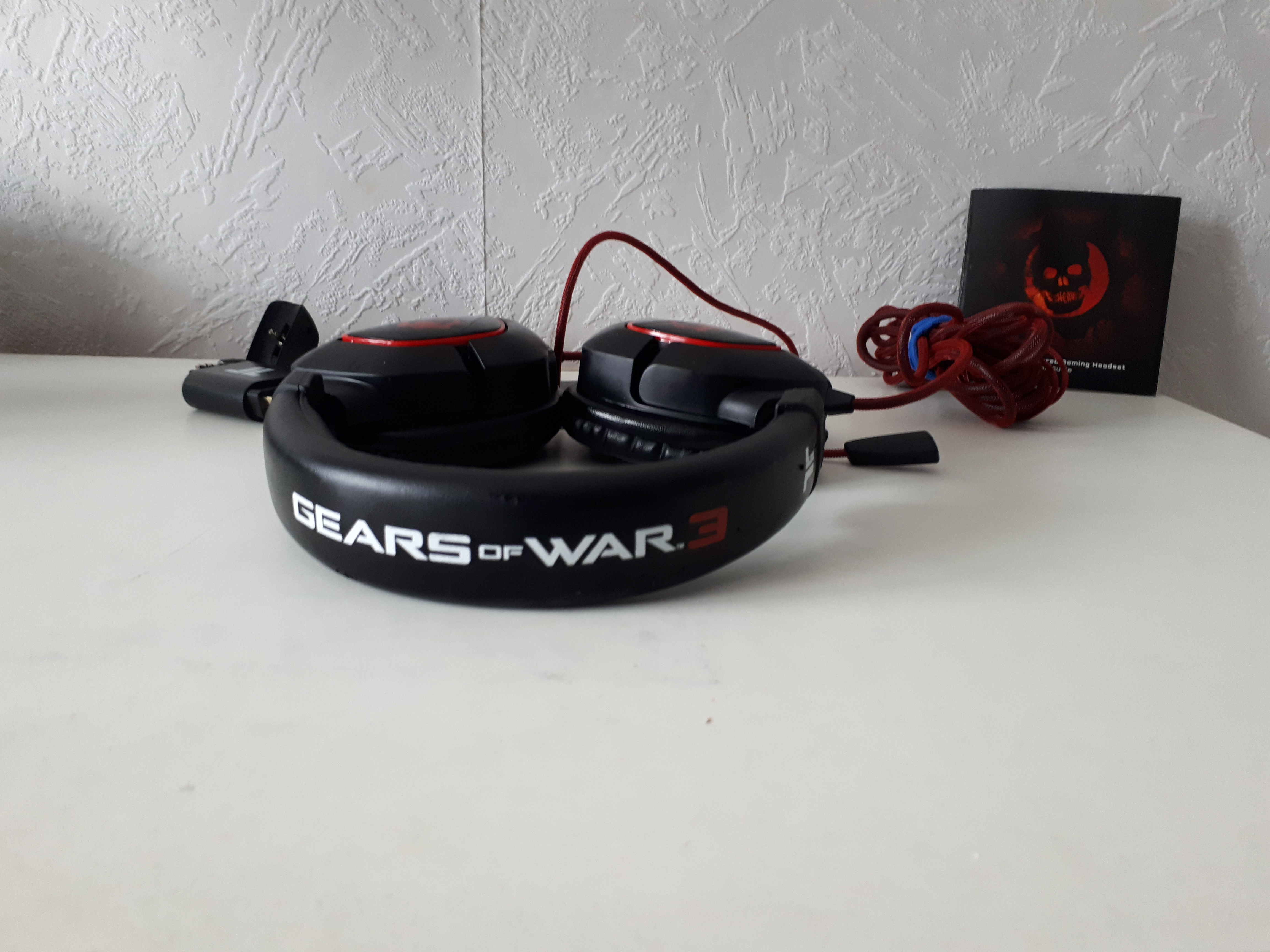 MA collection GEARS OF WAR **MAJ**14/09/17 petite rentrer sympa 28356020170818174804