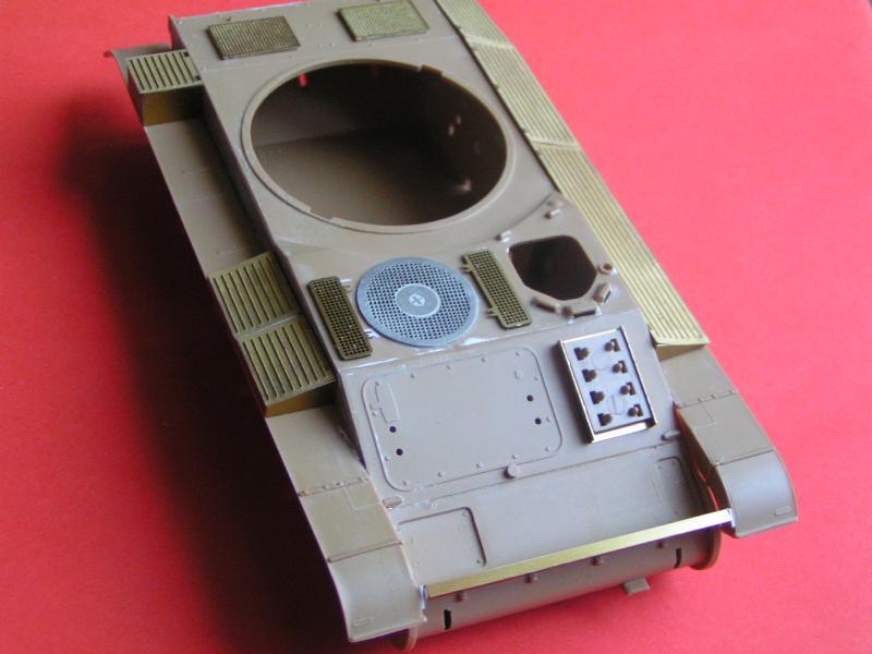 Kit de détaillage de l'AMX 13/75 de Heller 35ème 284097PICT0020