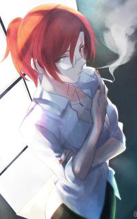 Kazuho