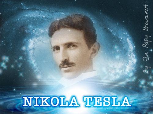 Nikola Tesla, un visionnaire 284449Tesla