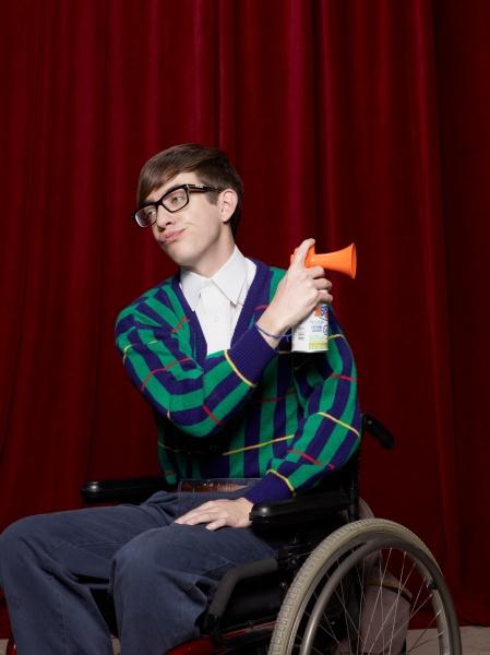 Glee Season 3: Class Photos 284467normal08