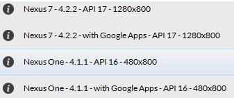 [SOFT][4.1+] Genymotion : Emuler/Utiliser Android sur un PC / Ordinateur [30.07.2013] 285131563