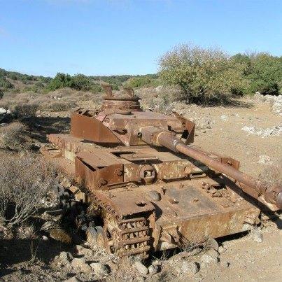 Les Panzer IV ausf H syriens !!! 28541255051347678201575471335246498n