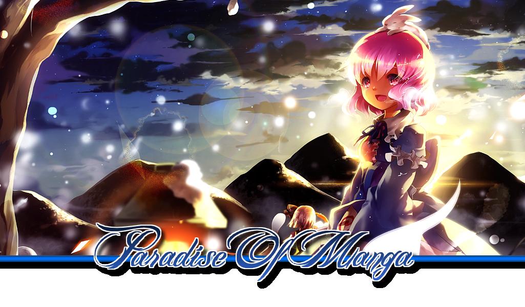 - Paradise Of Manga -