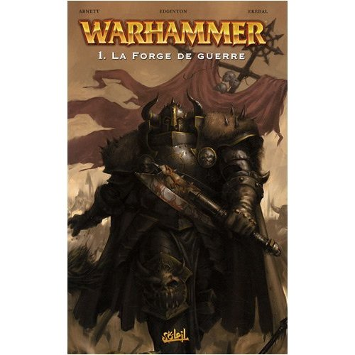 Warhammer Battle en Bande Dessinée (Non Black Library) 285566WHBD1