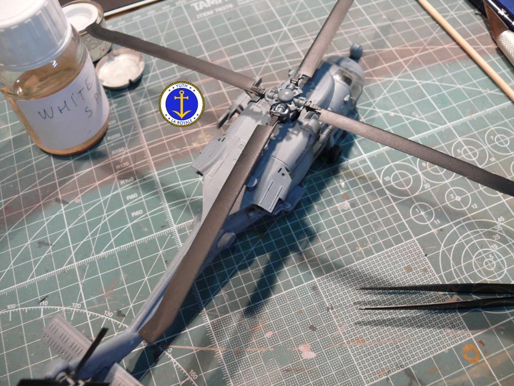 HH-60H RESCUE HAWK - Page 2 286378HH6026