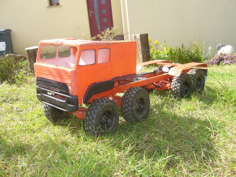 Truck 8x8x4, Taganay 286548P1070925