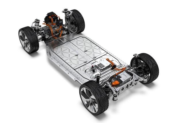 Jaguar Dévoile Le Concept I-PACE : Le SUV Électrique Performant 286760jagipacecompletepowertrain141116view2