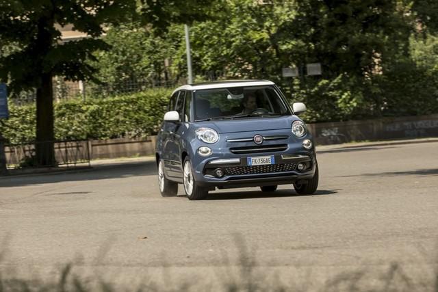 La Nouvelle Fiat 500L 287552020