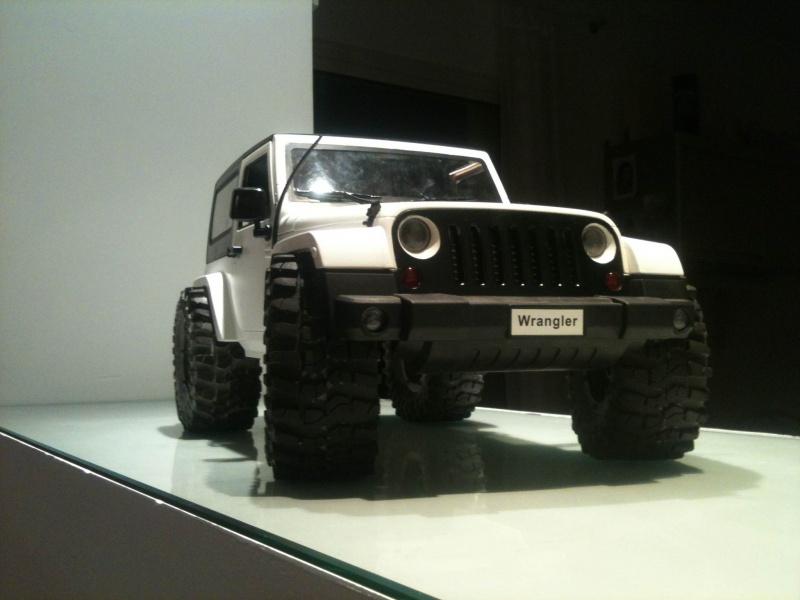 une carro jeep 3 portes ? 287597photo1