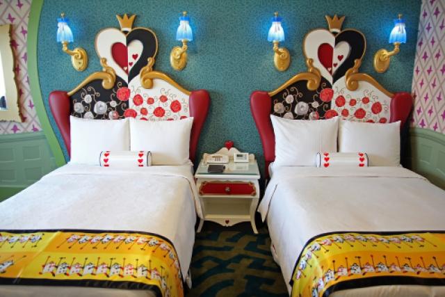 [Tokyo Disney Resort] Guide des Hôtels - Page 3 287712rob2