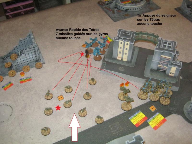 [Epic 40K] Campagne Narrative : Assaut sur Zebra 287804IMG0419