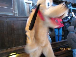 [Disneyland Paris] Découverte et enchantements d'une first timer (25-27 février) - Page 7 288589arriveDLP676