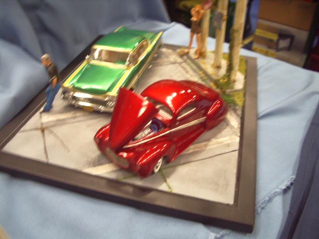 exposition salon de la maquette  a jabbeke en belgique  288592IMGP1373