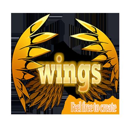 Wings mmorpg maker 2d !! 289534logo