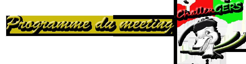 Programme du meeting en Juin dans le Gers 289818programmekkkcopie