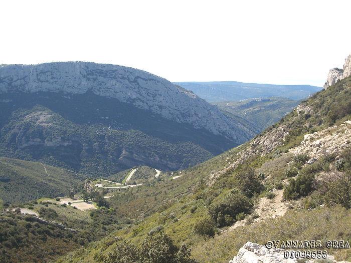 """La Vallée de St Pons """" La Vallée Rose """" à Gemenos Bouches du Rhône ♥♥♥ 2898738"""