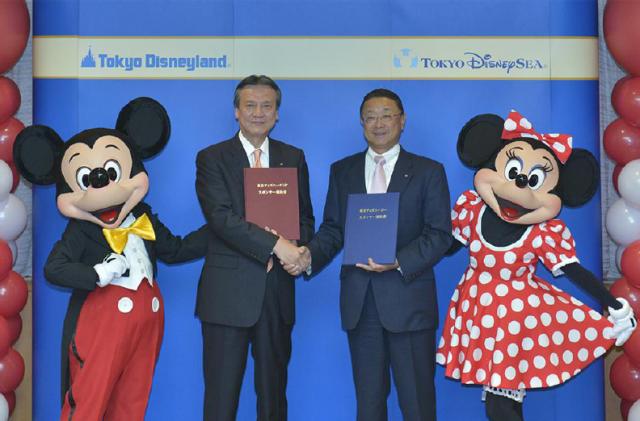 [Tokyo Disney Resort] Le Resort en général - le coin des petites infos - Page 11 290072w443
