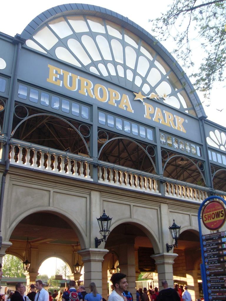 [Trip] Europa Park  290670511