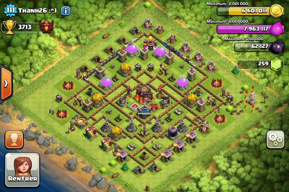 Village original 290789417623IMG0839