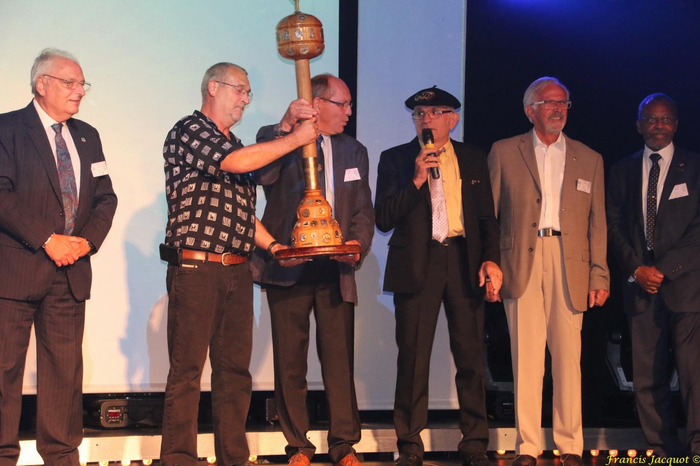 [ Associations anciens Marins ] 65 ème Congrès de l'AGSM 2016 au Grau du Roi 2910933530