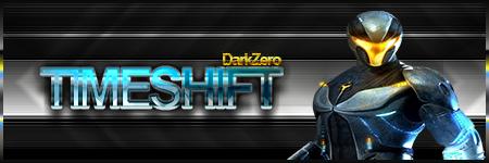 DarkZero Design' 292284TimeshiftDarkZero