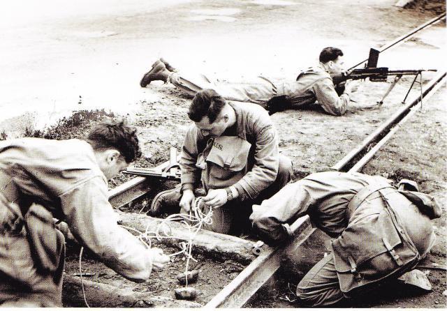 Le Bataillon de Choc 1943/1963. Photos. 293053Staouli2