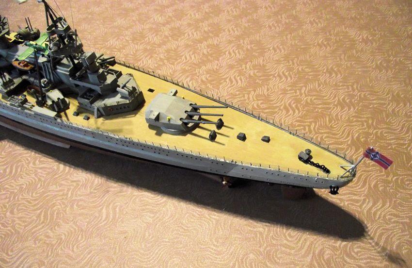 Croiseur de bataille Scharnhorst Heller au 1x400 293538Scharnhorst1x40028