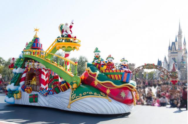 [Tokyo Disney Resort] Programme complet du divertissement à Tokyo Disneyland et Tokyo DisneySea du 15 avril 2018 au 25 mars 2019. 294496xm8