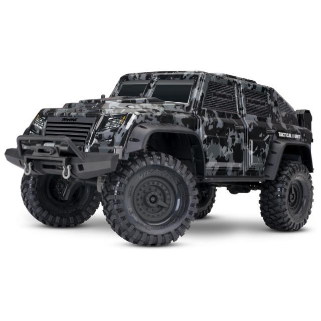 [news] Traxxas TRX4 Tactical Unit 294869traxxastrx4tacticalunitscaletrailcrawlerrtr820664