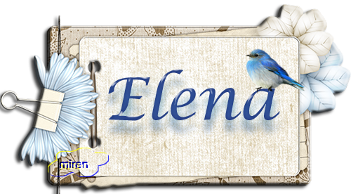 Nombres con E - Página 3 2962300Elena