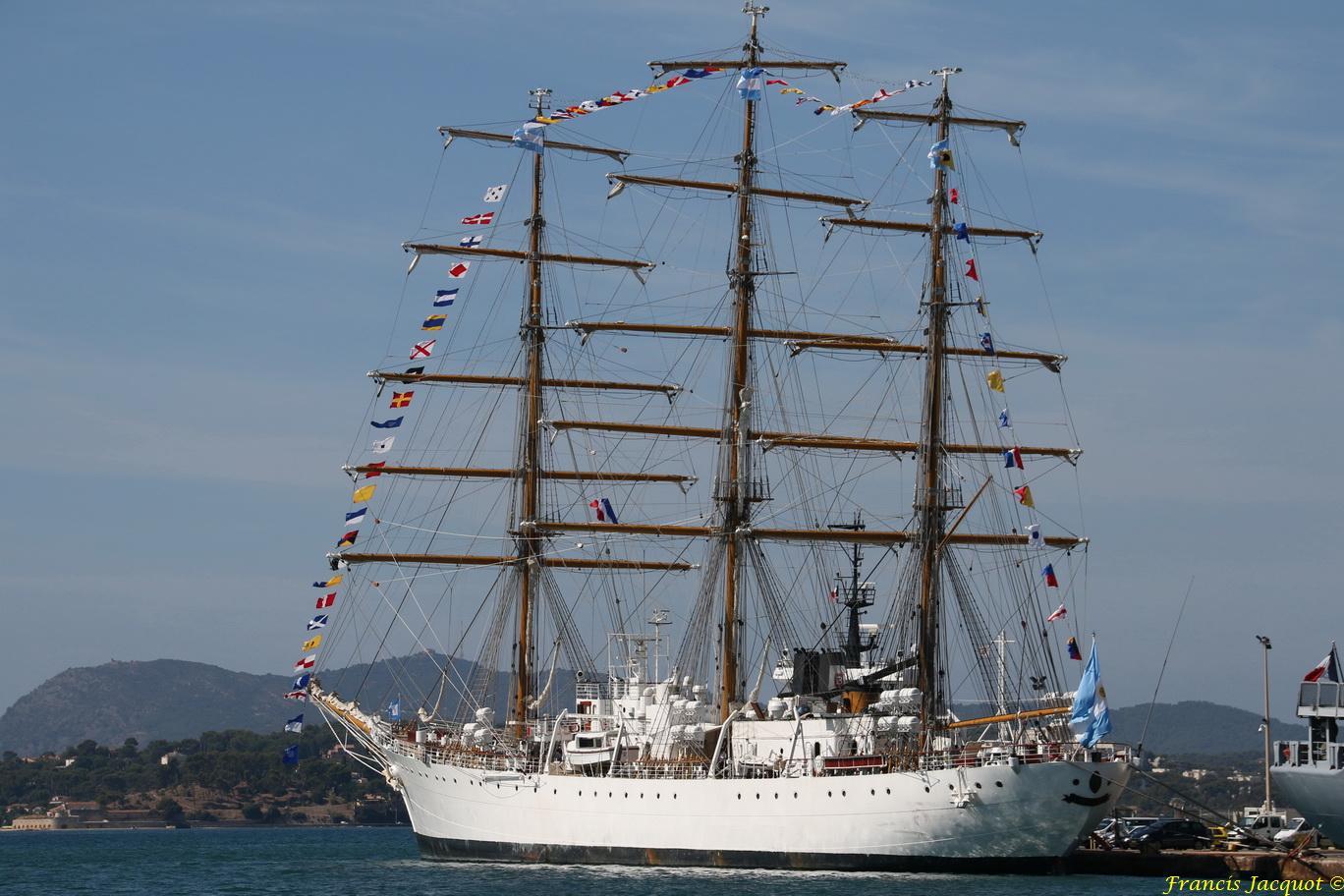 [ Marine à voile ] Vieux gréements - Page 3 2964085501