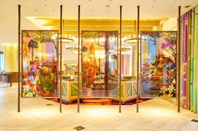[Tokyo Disney Resort] Tokyo Disney Celebration Hotel (2016) - Page 2 297172w179