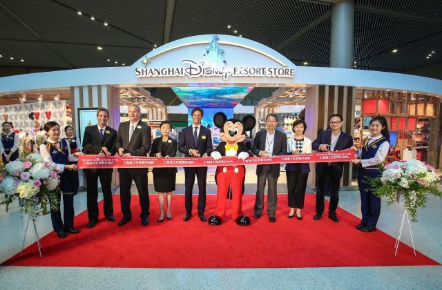 [Shanghai Disney Resort] Le Resort en général - le coin des petites infos  - Page 5 297475w461