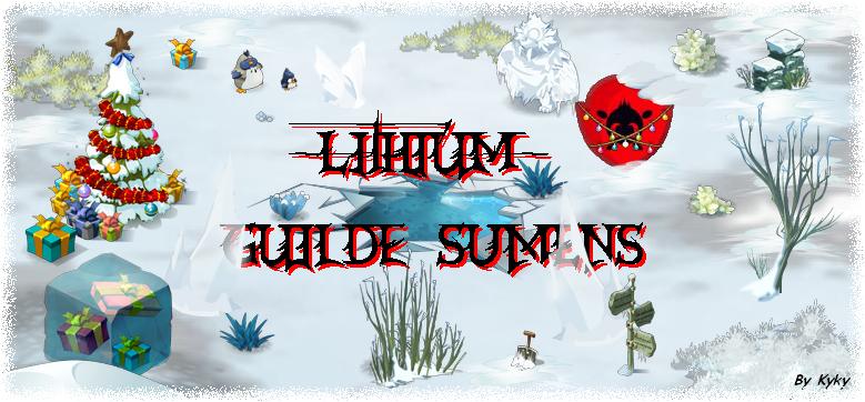 Forum Lithium