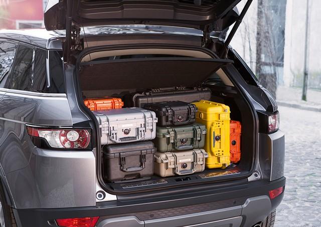 Range Rover Evoque Deux Nouveaux Modèles Autobiography en 2015 298012RREVQ15MYABDynamic18021413