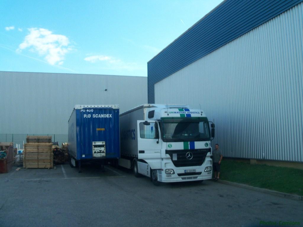 Unimasters Logistics (Varna) 298301photoscamions23VI1136Copier