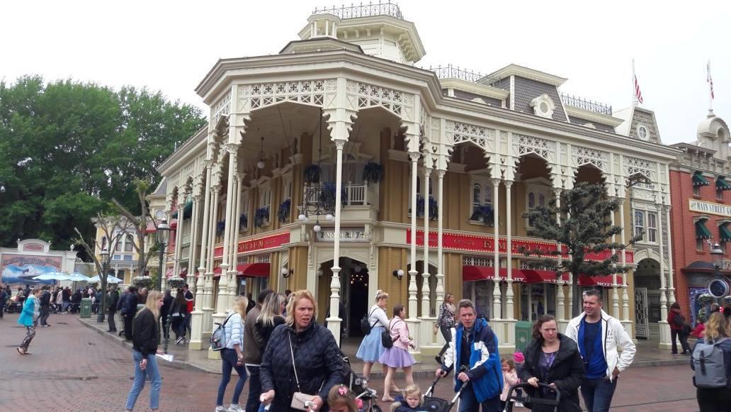 EVENT DISNEYLAND PARIS LE 05 ET 06 MAI  298836036