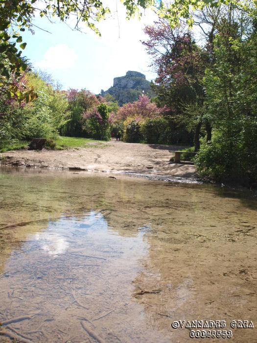 """La Vallée de St Pons """" La Vallée Rose """" à Gemenos Bouches du Rhône ♥♥♥ 29951249"""