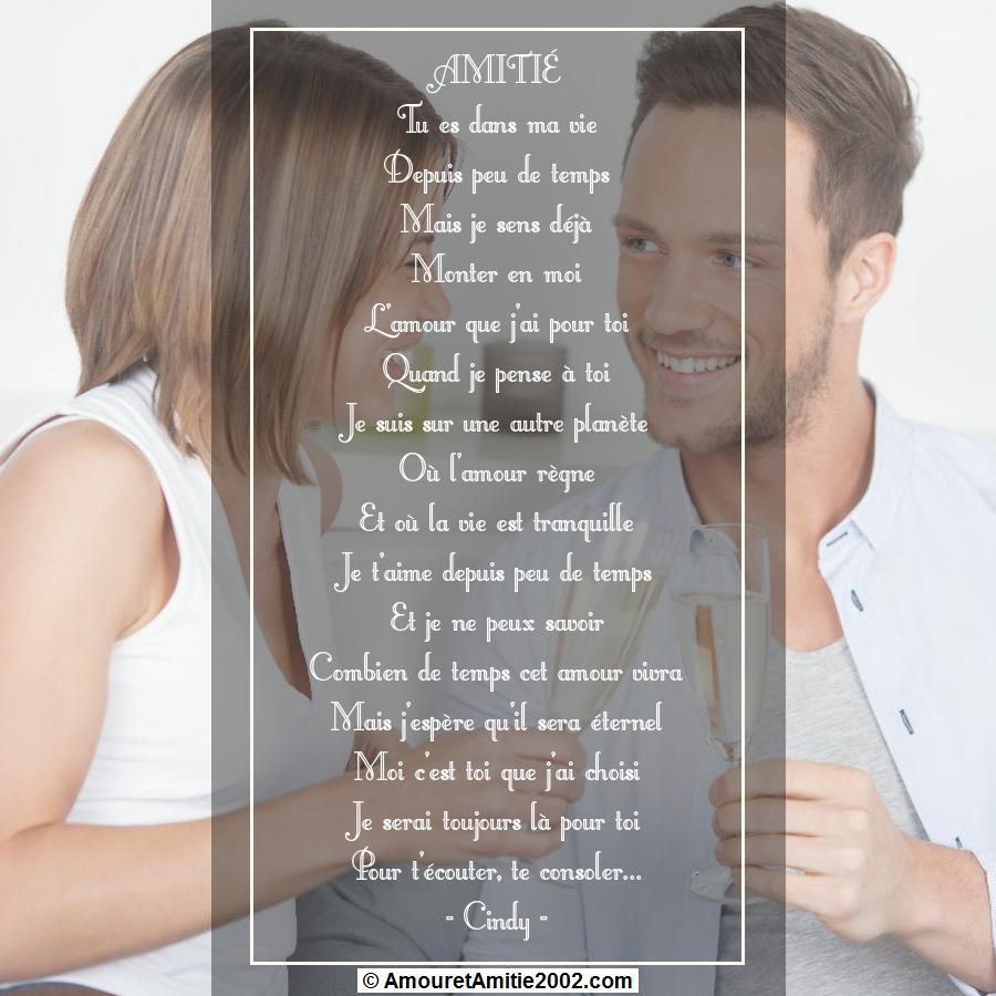 poeme du jour de colette - Page 4 299951poeme367amitie