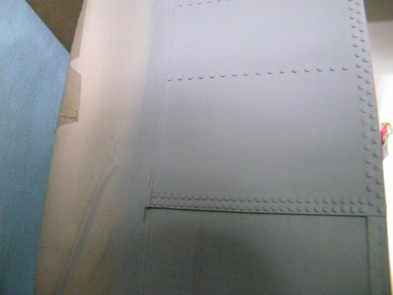 Russian gunboat Bk 1124 au 1/20e sur plan  - Page 5 3000331004285