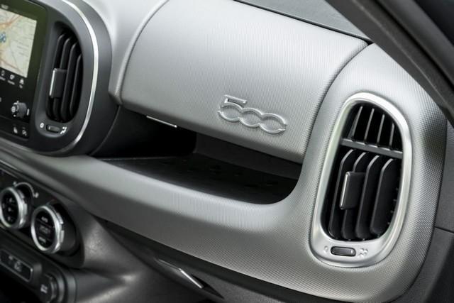La Nouvelle Fiat 500L 301114064