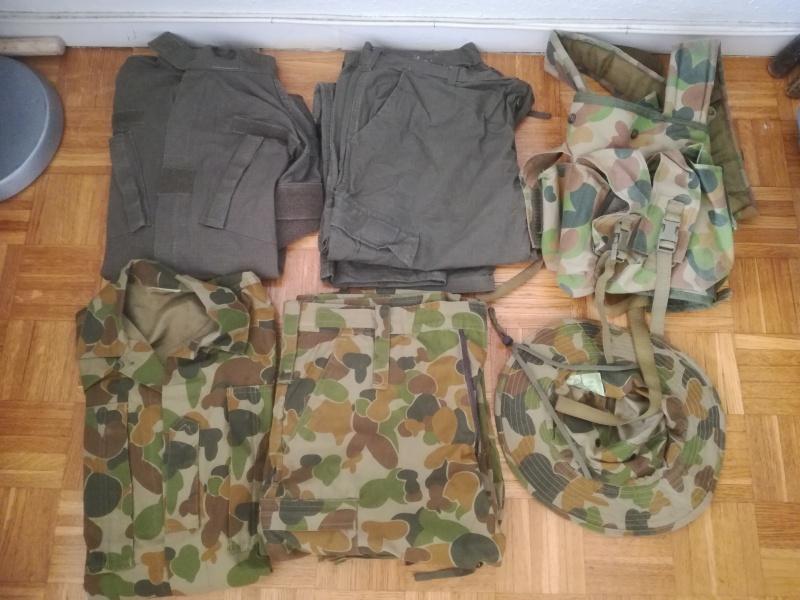 M4, Steyr Aug, AKSU, M23 Pioneer et accessoires 301495IMG20170702142109