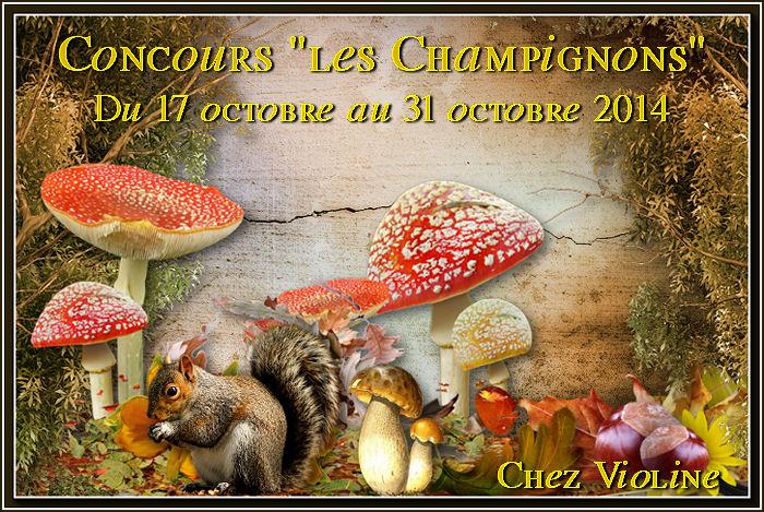 Chez Violine - Page 6 301836Creachou171014BanChampignons