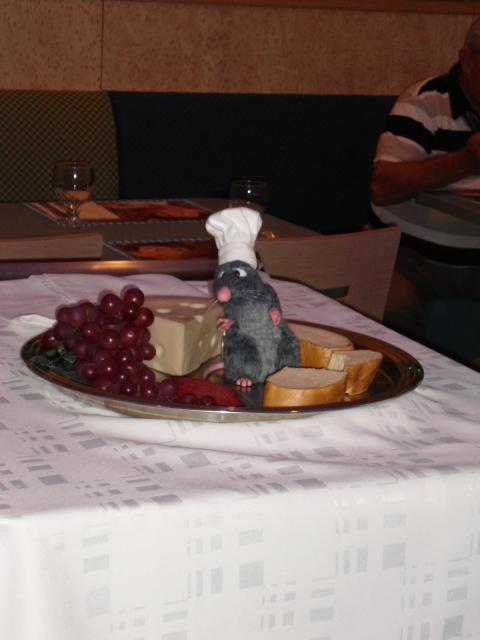 Un anniversaire chez Mickey les 9 & 10 juin 2011 - Hôtel Cheyenne  302216DSC00525