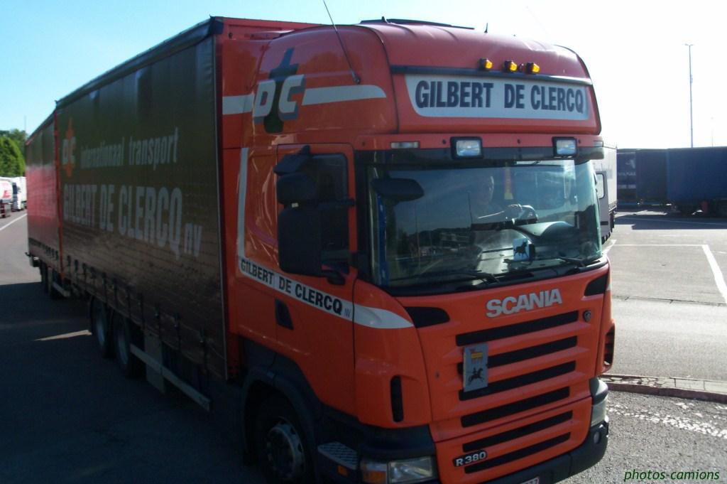 Gilbert De Clercq (Sint Niklaas) 302389photoscamions2VI1186Copier