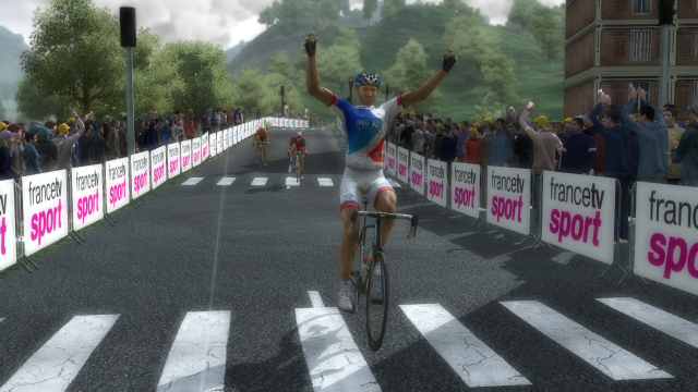 Tour de Grande-Bretagne 302401PCM0011
