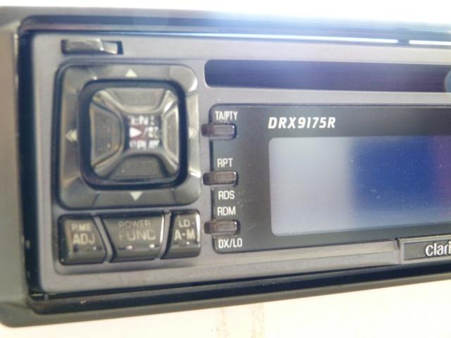 Les Clarion DRX 9175 et 9375, bombes musicales ! 302406P1130046