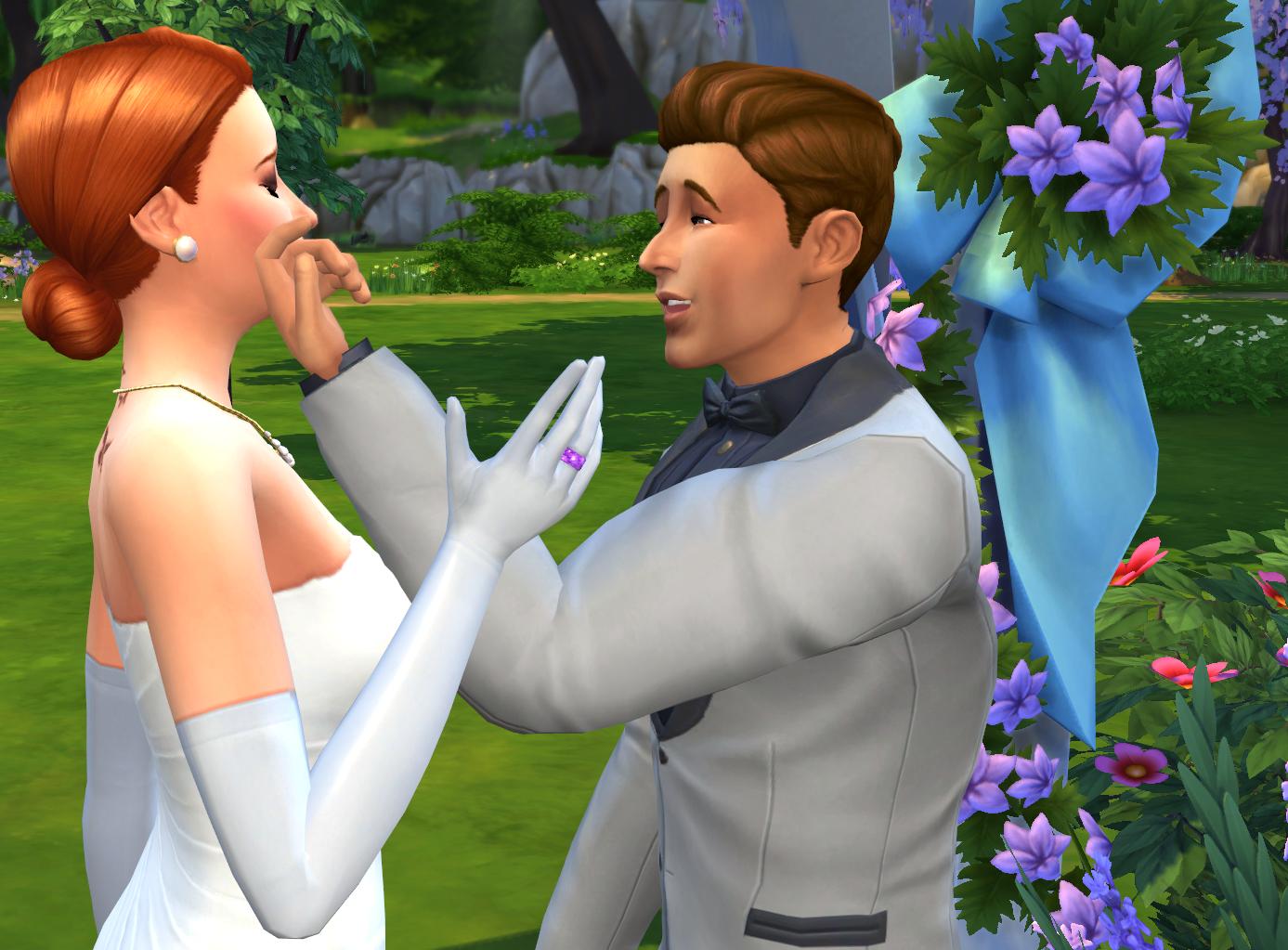 [Sims 4] Un souvenir de vos premiers instants de jeu - Page 2 302818247