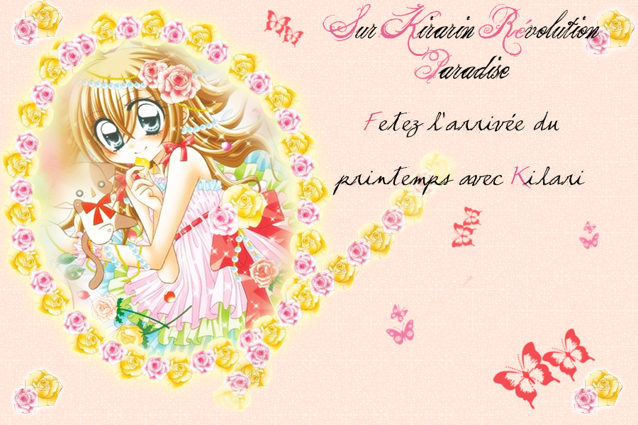 Forum Mermaid Melody 302870banniere